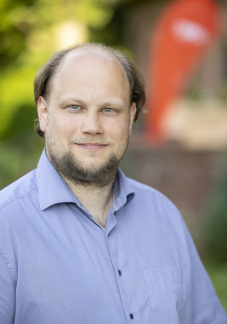 Florian Puttkamer