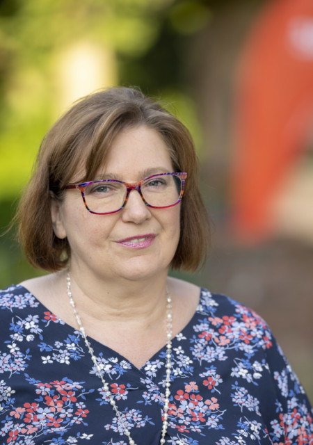 Anke Deutsch