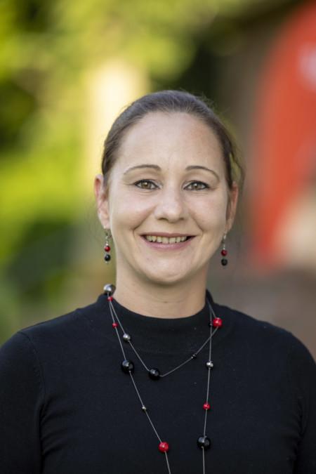 Nadine Heidemann