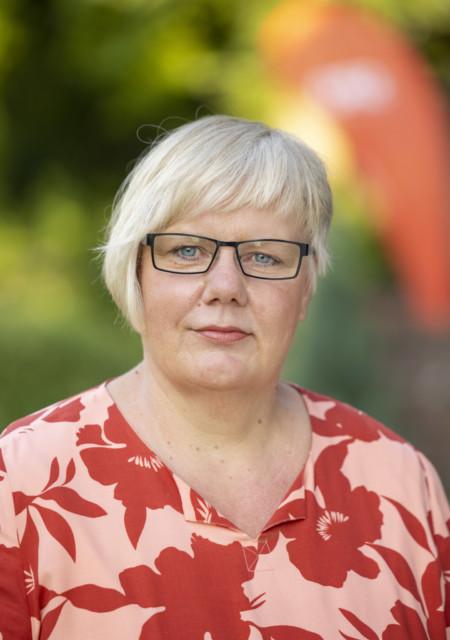 Anja Hinners