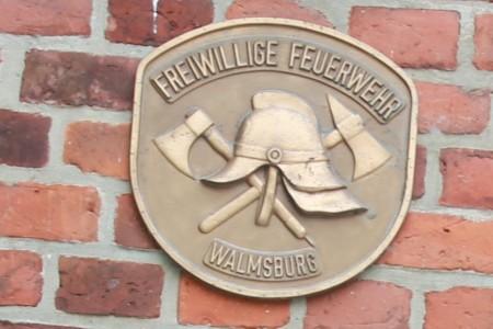 Freiwillige Feuerwehr Walmsburg